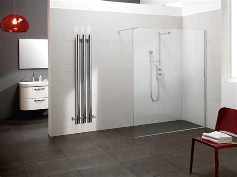 calibe doccia parete doccia divisoria fissa in cristallo linea trasparenza