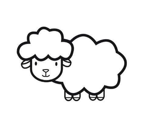 rysujemy owcę jak narysować owcę owca 183   owieczka jaknarysowac5