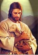 Jesus Jesus and the La...Jesus