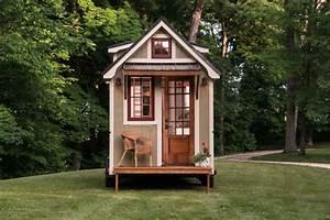 Tiny Houses De : 150 sq ft timbercraft tiny home ~ Yasmunasinghe.com Haus und Dekorationen
