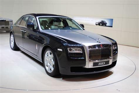 Rolls Royce by 214 Mer Faruk Eren Rolls Royce