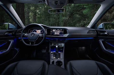 2019 Volkswagen Jetta First Drive