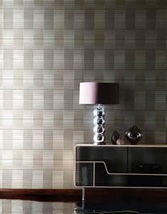 Tapeten Modern Schlafzimmer : 80 wohnzimmer tapeten ideen coole moderne muster ~ Markanthonyermac.com Haus und Dekorationen