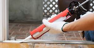 Joint Silicone Exterieur : garantissez l tanch it de votre abri de jardin sur dalle ~ Melissatoandfro.com Idées de Décoration