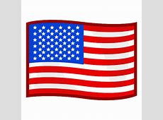 List of Phantom Flag Emojis for Use as Facebook Stickers