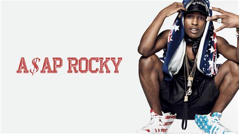 Asap Rocky Wallpapers Hd / Desktop And Mobile Backgrounds