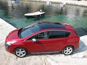 Tarif Peugeot 3008 : les tarifs du peugeot 3008 blog moteurs ~ Gottalentnigeria.com Avis de Voitures