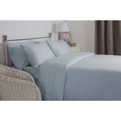 Buy Belledorm Brushed Cotton Duvet Cover From Our Super