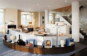 Best Interior Design – The London Penthouse by David ...