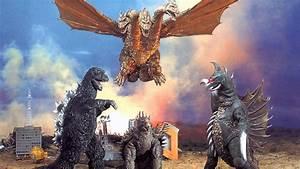 Godzilla vs. Gigan – HORRORPEDIA