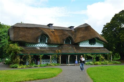 Swiss Cottage by Swiss Cottage Co Tipperary A Visitors Perspective