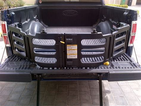 bed extender  box liner advice ford  forum