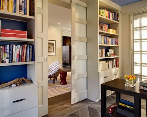 Lovely Small Home Library For Beautiful Mind