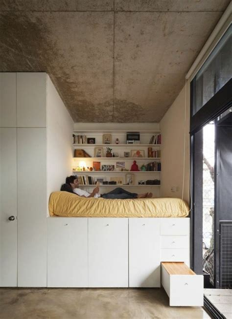 lit avec rangement o 249 trouver votre lit avec tiroir de rangement archzine fr
