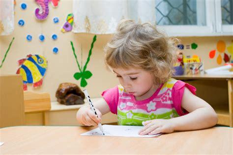 set up a preschool classroom in your home 220 | preschool homework knn4hx