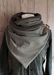 Schal Selber Nähen : die besten 25 schal n hen ideen auf pinterest diy schal schals n hen und snood schal ~ Orissabook.com Haus und Dekorationen