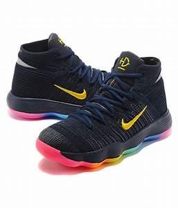 Nike HYPERDUNK 2017 FLYKNIT Black Basketball Shoes - Buy ...  Hyperdunk