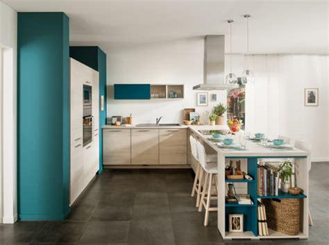 cuisine mur bleu cuisine bleue canard si vous craquez pour un bleu canard