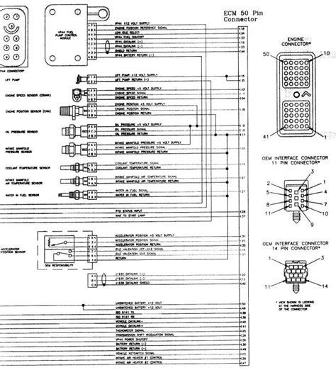 Wiring Diagrams For Ecm Dodge Diesel