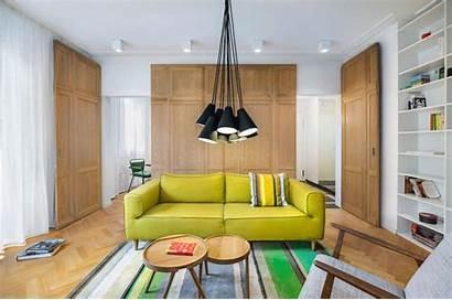 Apartment Studio Sofia Dontdiy Living H01 Wood
