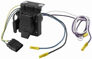 Trailer Brake Controller And 7 Pin Harness Questions And