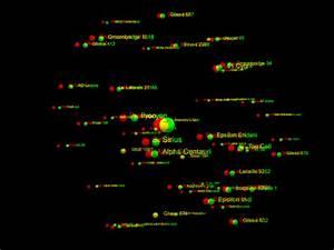 List of nearest stars and brown dwarfs - Wikipedia