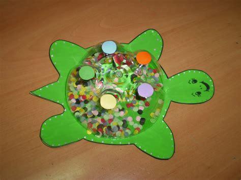 tortugas de fomi y pl 225 stico reciclado tortugas de reciclaje brujitadelux tortuga reciclada