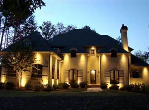outdoor lighting on house home decoration club With outdoor lighting side of house