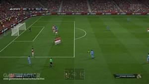 FIFA 14 para PS4 y Xbox One Análisis - Gamereactor