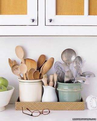 25  best ideas about Organizing Kitchen Counters on