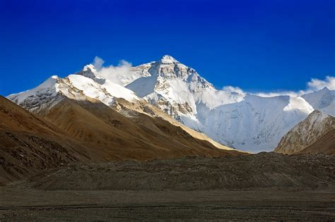Mount Everest Pictures, Facts & Climbing Information