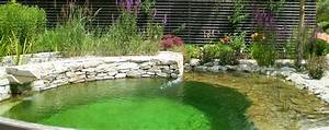 Kleiner Gartenteich Anlegen : gartenteich teichbau teichfilter und teichbaumaterialien ~ Michelbontemps.com Haus und Dekorationen
