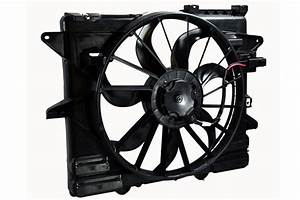 2005-2009 Mustang Cooling Fans