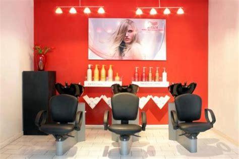 como decorar  salon de belleza