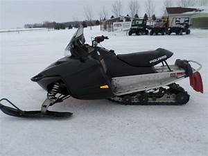 2009 Polaris 600 Iq Shift For Sale Lake Mills  Ia   582893