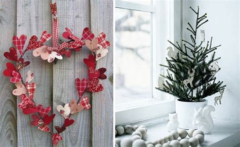 Nordic Style, Scandinavian Christmas And Inspiration On