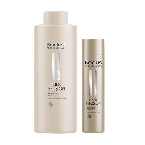 Kadus Fiber Infusion Shampoo - Dennis Williams from UK