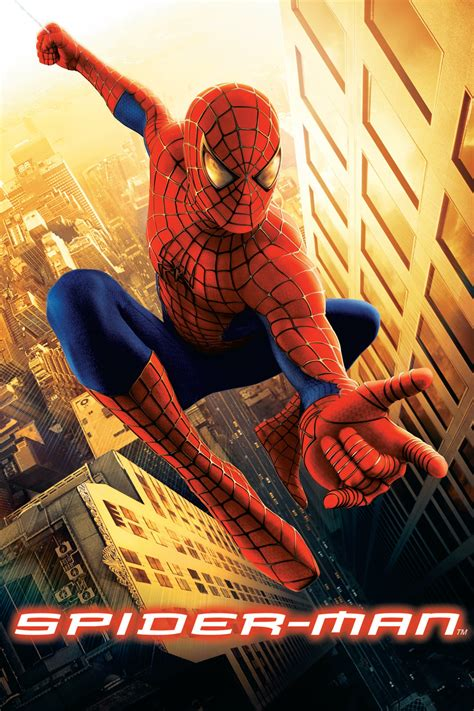 Spiderman (2002) • Moviesfilmcinecom