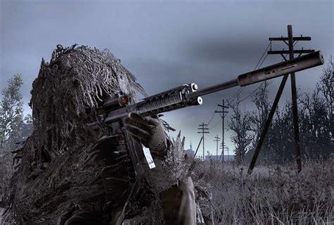 Review Call Of Duty 4 Modern Warfare Stars