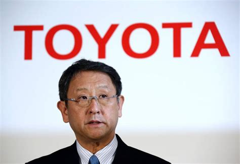 Toyoda takes second in car race | The Japan Times