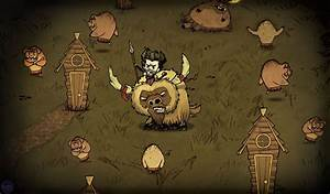 Don39t Starve Together Free Download With Multiplayer