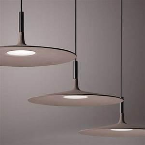 Lampe Esszimmer Modern : pendelleuchte f r esszimmer im modernen stil aplomb lampe aus beton ~ Frokenaadalensverden.com Haus und Dekorationen