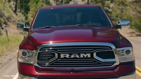 dodge ram  ecodiesel overview youtube