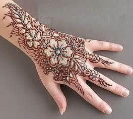 henna mehndi designs: Indian Mehndi Designs New Henna ...