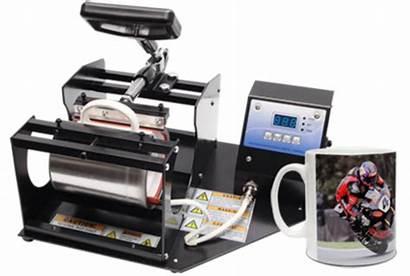 Mug Machine Press Printing Mugs Sublimation Heat