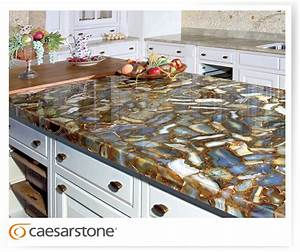 Agates kitchen countertops and countertops on pinterest for Kitchen colors with white cabinets with geode agate wall art