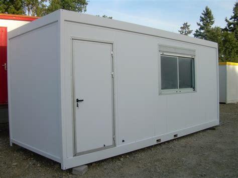 bureau modulaire d occasion amenagement construction modulaire prefabrique