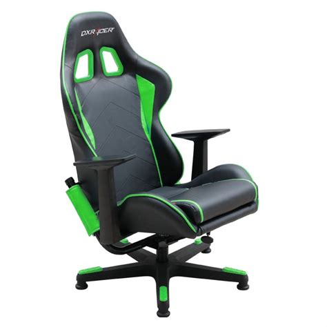 Gaming Chairs by How To Select A Gaming Chair Crash