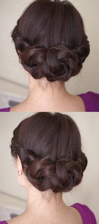 hair styles for hair 38 best downton hair images on braids 1307