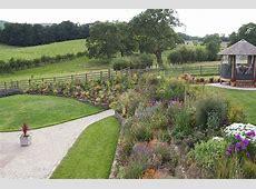 Garden Designs for Large Gardens Scalebor Park Farm